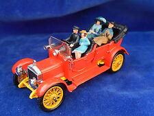 JOUET / Toy - CORGI CLASSICS - DAIMPLER 1910 - 38