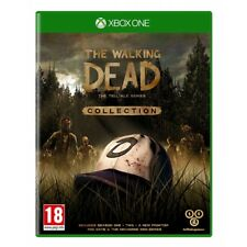The Walking Dead Telltale Series Collection Xbox One Xb1