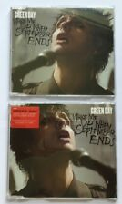 GREEN DAY Wake Me Up When September Ends 2 x UK CD Singles Brand New 2005