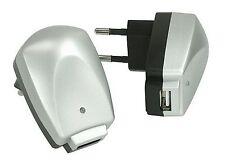 Adapter Strom 230V -> USB Buchse 5Volt            #p010