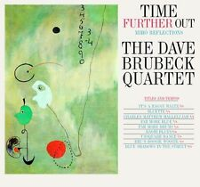 Dave Brubeck, Leonard Bernstein - Time Further Out [New CD] Spain - Import