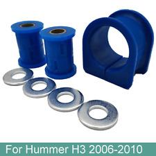 Polyurethane Steering Rack Bushings Kit For Hummer H3 2006 2007 2008 2008 2010