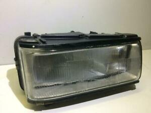 Audi 100 200 C3 type 44 turbo front right headlights Bosch