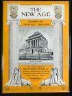 The New Age: The Official Organ of the Supreme Council 33゚, freemason, 1957, sep