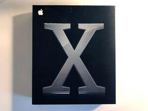 Mac OS X 10.3 - Panther