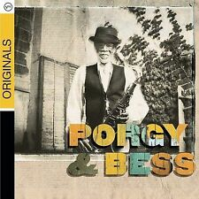 Porgy and Bess [Blister] by Joe Henderson (CD, Aug-2009, Verve)