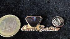 Alfa Romeo Logo Pin Badge Kühlergrill Cuore Sportive edel Top sehr hübsch Emblem