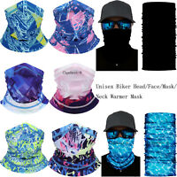 Aiton Clan Scottish Tartan Multifunctional Headwear Neckwarmer Snood Bandana