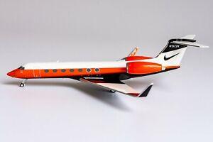 NIKE Gulfstream G550 N1972N NG Model 75007 Scale 1:200