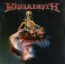 World Needs a Hero 0075597942460 by Megadeth CD