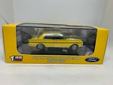 Classic Carlectables 1:43 #43638 Ford XY Falcon Phase III GT-HO Yellow Glow