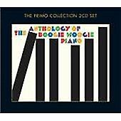 Various Artists - Anthology of Boogie Woogie [Primo] (2007)