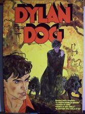 DYLAN DOG ALBO GIGANTE 6 A ( BB-2)