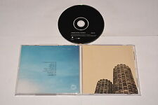 WILCO - Yankee Hotel Foxtrot - MUSIC CD RELEASE YEAR:2003