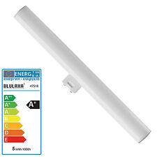LED Linienlampe 5 watt S14d 2700 Kelvin - BLULAXA