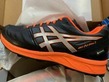 ASICS GEL FujiSetsu 2 Gore-Tex trail running shoes - BNIB - size UK8.5