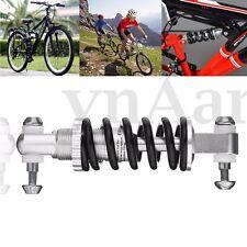 Rear Suspension Damper Spring Shock Absorber 450LBS/in Mountain Bike MTB Bicycle