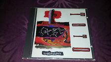 CD Toto / Kingdom of Desire - Album 1992