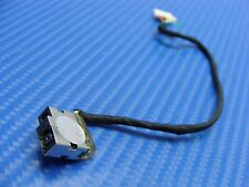 "HP Stream 13-c030nr 13.3"" Genuine DC-IN Power Jack w/ Cable 754734-SD1 ER*"