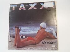 "33 TOURS LP TAXXI ""DAY FOR NIGHT"" 1980 FANTASY RECORDS F-5928"