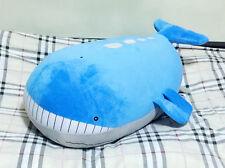 Pokemon Center Wailord Jumbo Plush Stuffed Doll Collectible Large Gift 60cm