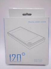 Elektronic - Digitaler Türspion (120°) Real Vision Angle (mit OVP) 11237839