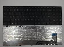 For Lenovo Ideapad 100-15 iby 100-15 100-15IBY 100-15IB B50-10 US Black Keyboard