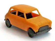 IMU Mini-7 - PKW Mini Cooper orange - Spur N - NEU
