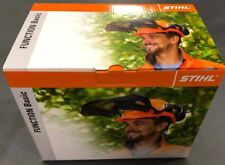 Stihl Function Basic / Aero Light Chainsaw Safety Helmet 0000 888 0803
