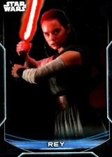 2020 Topps Star Wars Chrome Perspectives Base & Insert Singles (Pick Your Cards)