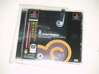 Pocket Dungeon PS1 PS PlayStation 1 Japanese NTSC-J