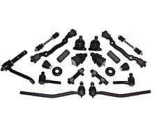 MOST COMPLETE Super Front End Repair Kit 65 66 67 68 Cadillac with Ball Joints