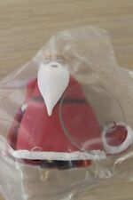 Nightmare Before Christmas Blind Bag Series 2 Santa Claus Minimates New in Bag