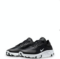 Nike Mens Trainers Running Renew Lucent  Black And White Authentic
