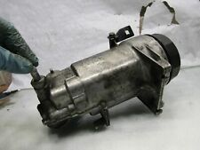 BMW 7 series E38 91-04 750 V12 M73 engine oil filter housing manifold 1742920 #B