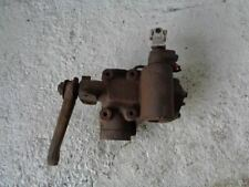 Discovery 1 Steering Box Power Steering PAS Land Rover 1994 to 1998