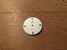 Dial Esfera - OMEGA by Singer - De Ville - 23 mm - Gris Grey - For Watch Reloj