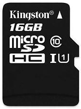 Kingston Tablet and eBook Memory Card & USB Adapters