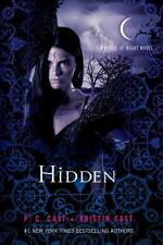 House of Night Novels: Hidden : A House of Night Novel 10 by P. C. Cast and Kris