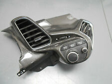 10 11 12 13 14 15 Ferrari 458 Italia Right CF Center Vent / Nav Controls #6187