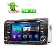 Systèmes GPS et de navigation A3 pour véhicule Audi