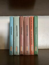Children's Classic Library, Lot of 6