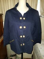TRIA jacket sz XL