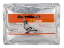 Metronidaz Powder for Birds