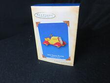 Vintage 2004 Hallmark Ornament-1935 Timmy Racer New In Box Kiddie Car #11