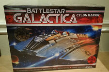 Moebius Models Original Battlestar Galactica Cylon Raider 1:32 Model Kit