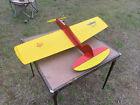 Plans for Matt Kania's Ringmaster Control Line Stunt Gas Model Airplane