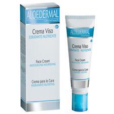 Aloedermal Crema viso Idratante e Nutriente 50 ml