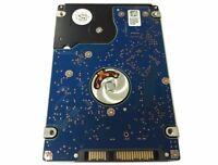 """WD 500GB 5400RPM SATA 3.0Gb/s 2.5"""" PS3/PS4 Hard Drive (PS3 Fat, Slim, SuperSlim)"""