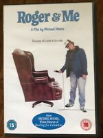Michael Moore ROGER & ME ~ 1989 General Motors Documentary | Rare UK DVD